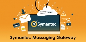 Symantec Massaging Gateway